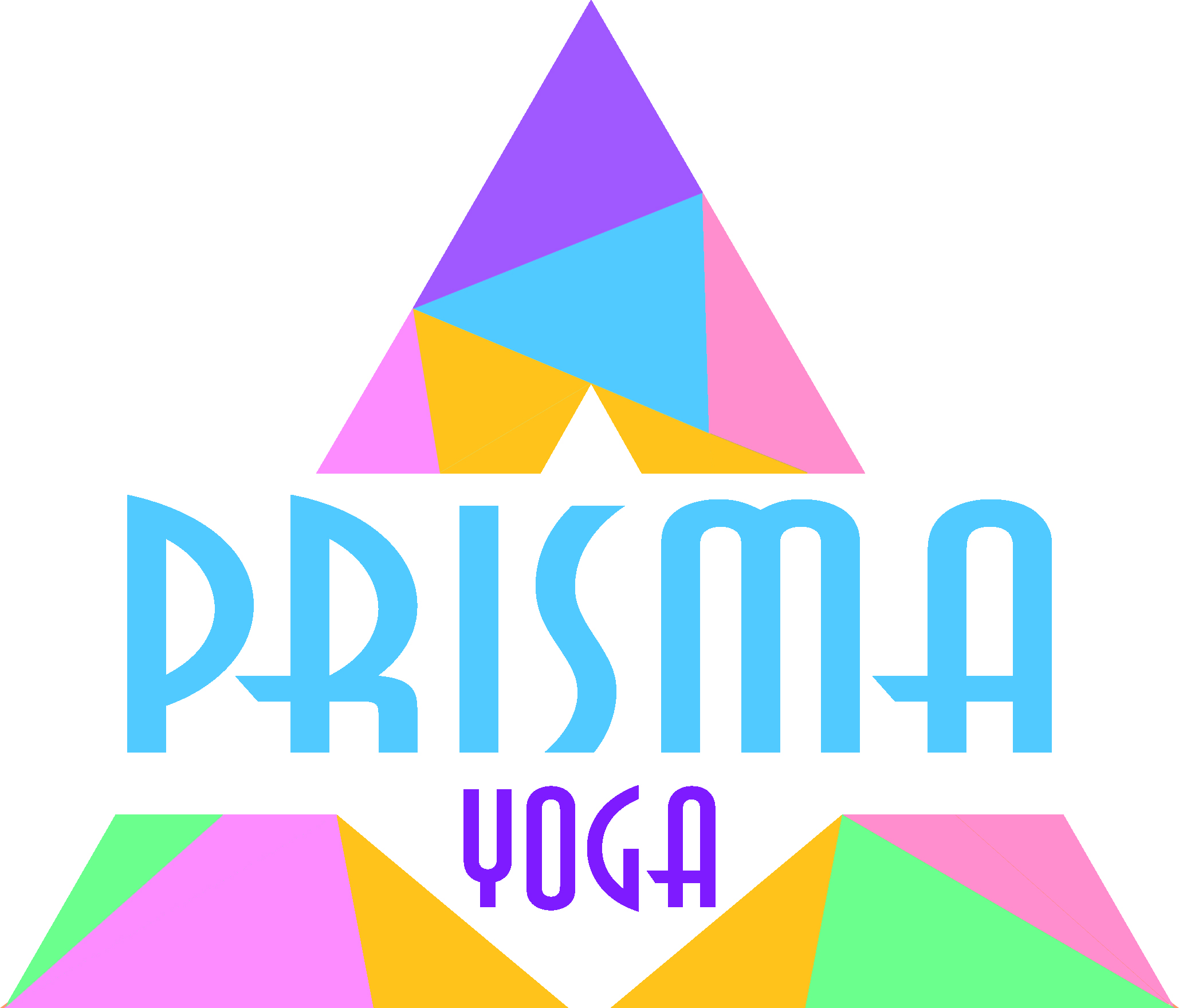 PRISMA YOGA & DANCE FITNESS