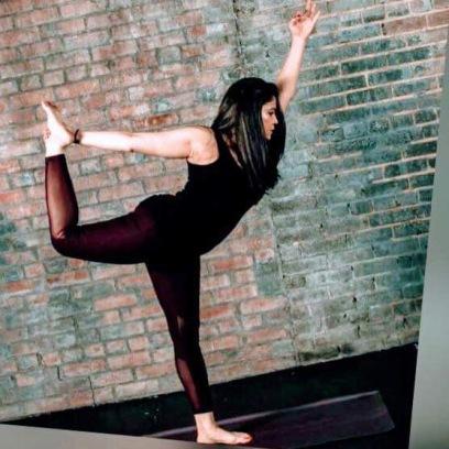 Rupal - Yoga